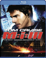 Mission - Impossible III Blu-Ray
