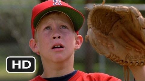 Parenthood (11 12) Movie CLIP - Kevin's Game Winning Catch (1989) HD