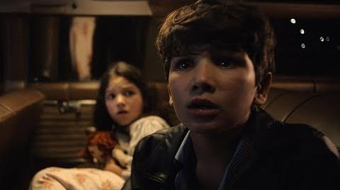 The Curse of La Llorona - Teaser Trailer HD