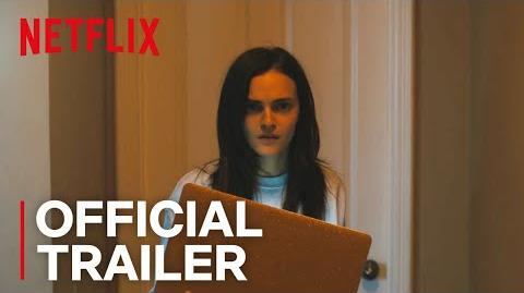 Cam Official Trailer HD Netflix