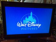 Disney Logo - Cinderella II- Dreams Come True 2