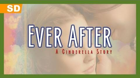 Ever After A Cinderella Story (1998) Theatrical Trailer