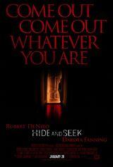 Hide and Seek (2005)