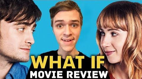What If - Movie Review