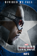 Captain America Civil War Team Cap 006