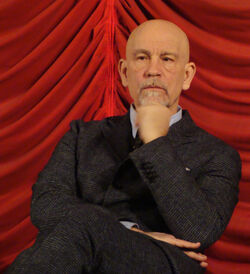John Malkovich in January 2015