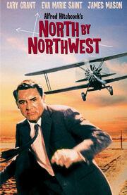North By Northwest Poster 5446
