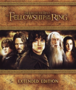 Fellowship of the Ring Extended Edition 1