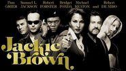 Jackie Brown Official Trailer (HD) - Robert De Niro, Samuel L