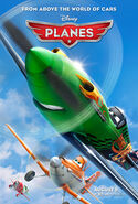 Planes FilmPoster
