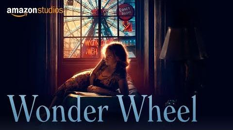 Wonder Wheel – Official Trailer HD Amazon Studios