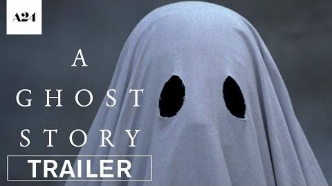 A Ghost Story Official Trailer HD A24