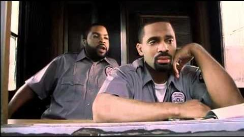Friday After Next (2002) Trailer