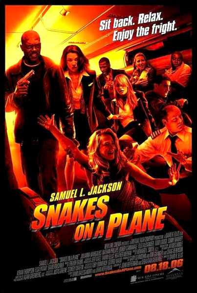 Snakes On A Plane  Moviepedia  Fandom Powered By Wikia-8922
