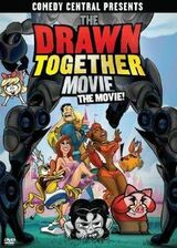 The Drawn Together Movie!: The Movie (2010)