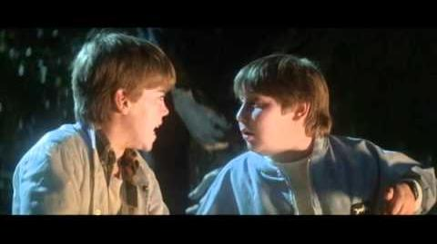 The Monster Squad (1987) Trailer