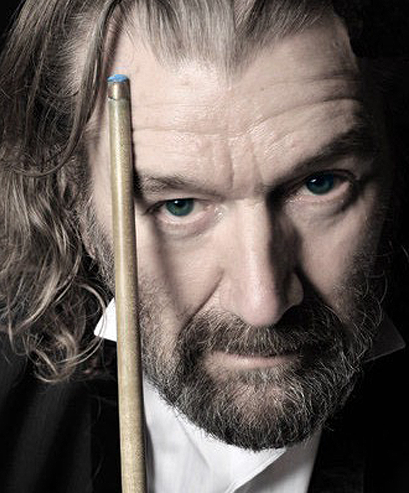 Clive Russell images