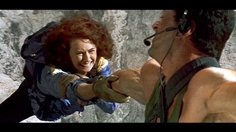 Cliffhanger (film)