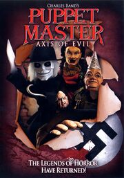 Puppet Master 9 Axis of Evil