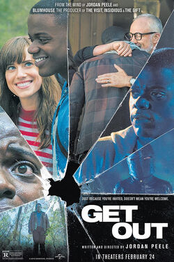 Get out ver2