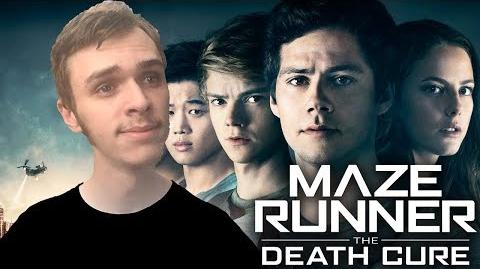 Maze Runner The Death Cure - Movie Review