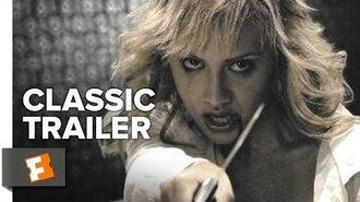 Sin City (2005) Official Trailer 1 - Bruce Willis, Elijah Wood Crime Thriller
