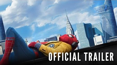 Spider-Man Homecoming - Official Trailer 2 HD