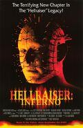 Hellraiser Inferno Poster