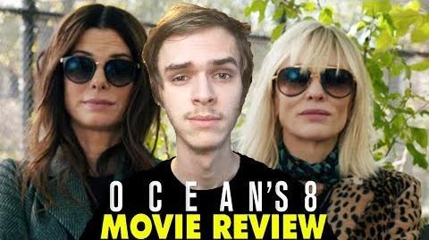Ocean's 8 - Movie Review-0