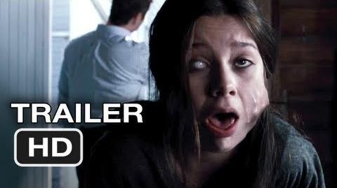 The Possession Trailer