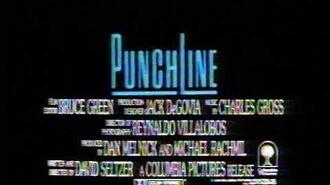 Opening to Leonard Part 6 1988 VHS True HQ