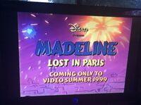 Video trailer Madeline Lost in Paris 3