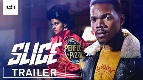 Slice Official Trailer HD A24