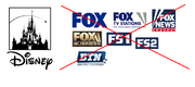 Disney will not buy these 7 networks of FOX