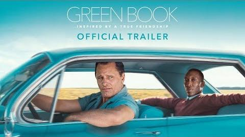 Green Book - Official Trailer HD