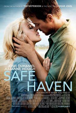 SafeHaven 001