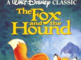 The Fox and the Hound/Home media
