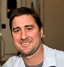 Luke Wilson 2009