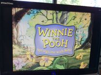 Video trailer Winnie the Pooh Springtime with Roo