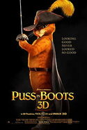 220px-Puss in Boots Poster