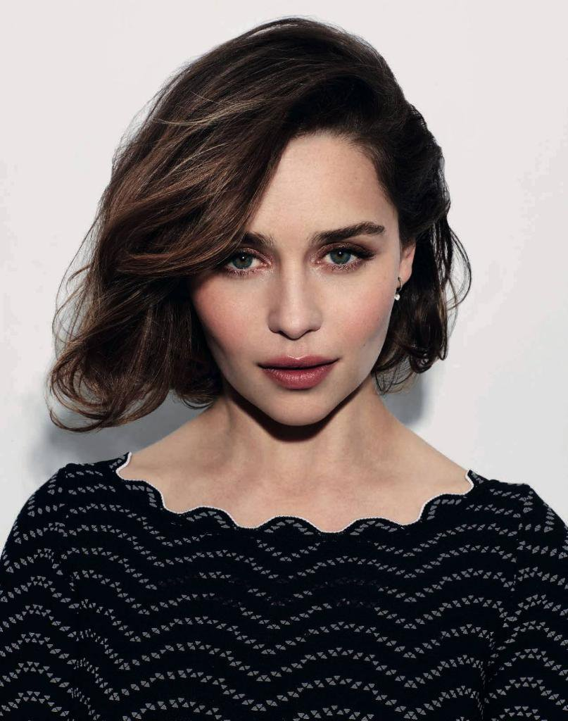 Emilia Clarke (born 1986) naked (32 photo) Boobs, 2015, butt