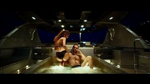 The Transporter Refuelled - Official UK Trailer (2015)
