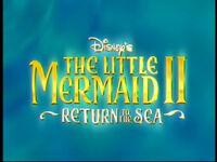 Video trailer The Little Mermaid II Return to the Sea