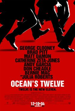 OceansTwelve
