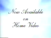 Now Available on Home Video 2