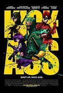 Kick-Ass film poster