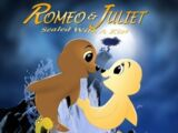 Romeo & Juliet: Sealed with a Kiss