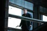 Josh Brolin in Spike Lee's OLDBOY Credit Hilary Bronwyn Gayle