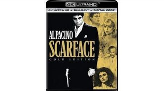 Opening to Scarface (1983) 2019 4K Ultra HD