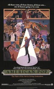 1981 - American Pop